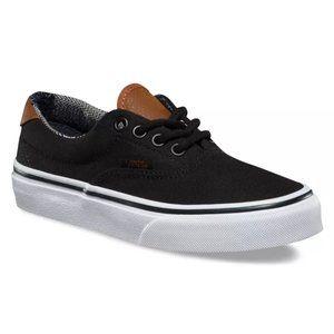 Vans Unisex Kids Era 59 Shoes